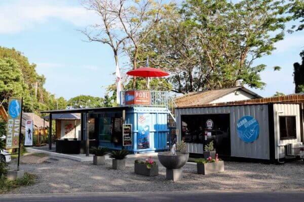 Dive Shop Phuket Rawai