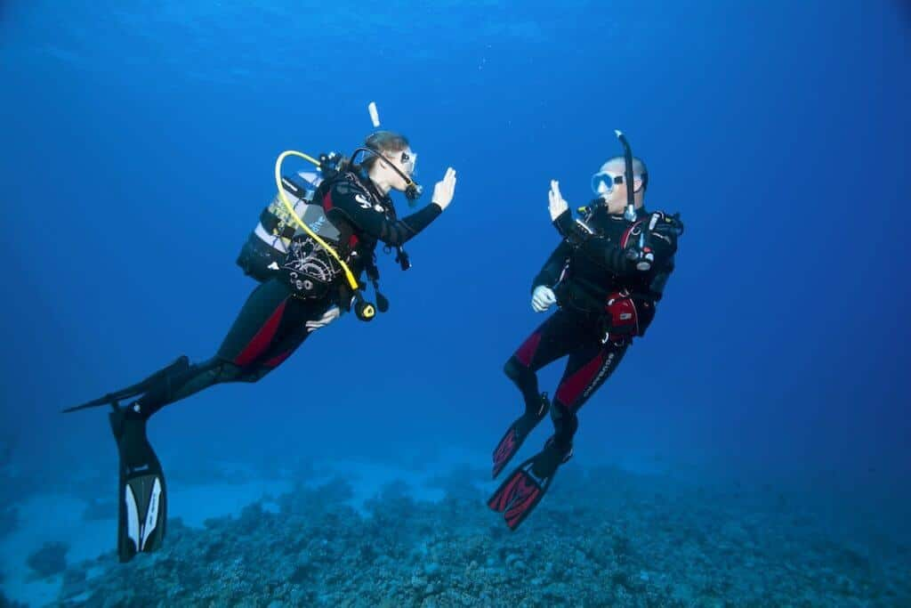 Try Scuba Diving and Discover Scuba Diving in Phuket