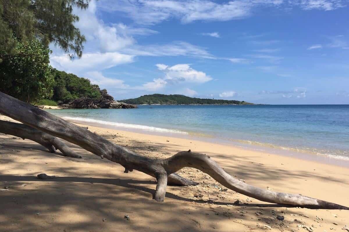 Tauchurlaub Phuket
