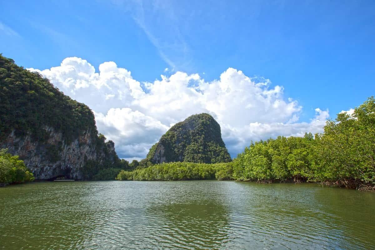 Phang Nga Sunrise Tour 2