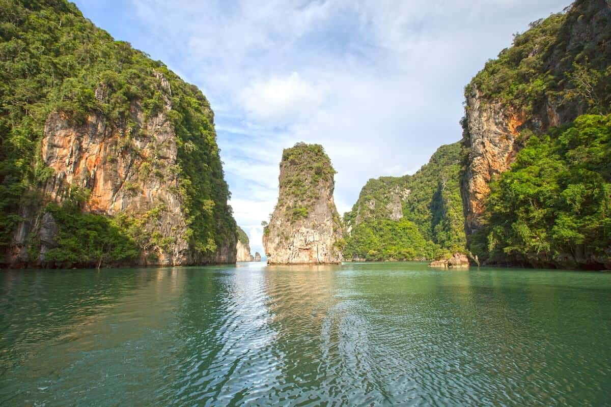 Phang Nga X-Large Tour 3