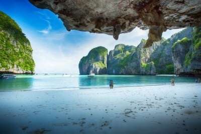 Phi Phi Islands X-Large Tour 1