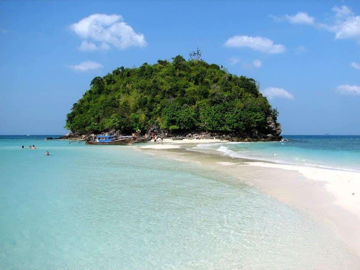 Krabi Highlights Tour