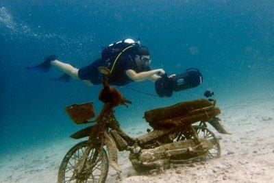 Phuket Scuba Diving Day Trip
