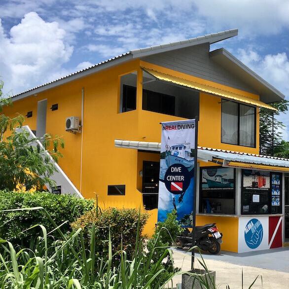 Phuket Dive Center